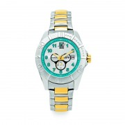 Port Adelaide Power AFL Establishment Series Gents Watch