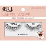 Ardell Naked Lashes 422 изкуствени мигли 1 бр за жени Black