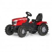 Rolly FarmTrac Massey Ferguson 8650 pedálos traktor