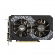 Placa video Asus nVidia GeForce RTX 2060 TUF GAMING O6G 6GB GDDR6 192bit