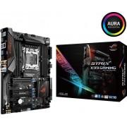 Matična ploča Asus LGA2011-v3 Strix X99 GAMING DDR4/SATA3/GLAN/7.1/USB 3.1