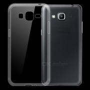 Dayspirit ultra--delgado TPU Funda para Samsung Galaxy J2 Prime
