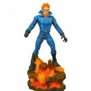 Marvel Select, Figurina Ghost Rider 18 cm