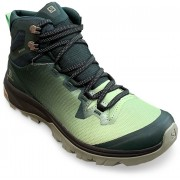 SALOMON - obuv OUT-A VAYA MID GTX GREEN spruce shadow Velikost: 5
