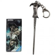 Harry Potter Lord Voldemort Magical Magic Spell Wand Key Ring Chain Keychain