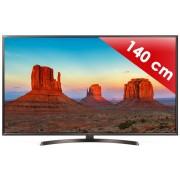 LG Tv-led-plus-52-pouces LG - 55 UK 6400