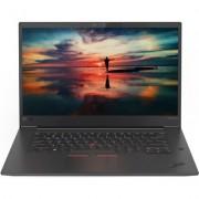 "Лаптоп Lenovo ThinkPad X1 Extreme (2nd Gen) - 15.6"" FHD IPS, Intel Core i5-9300H"