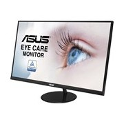 "Asus 68.6 cm (27"") Full HD LED LCD Monitor - 16:9 - Black"