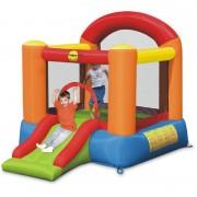 Saltea gonflabila Slide Happy Hop