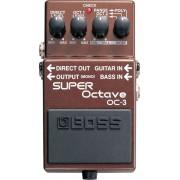 BOSS OC-3 - Pedala Efect Super Octave