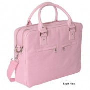 Laptop Bag - Emily Light Pink