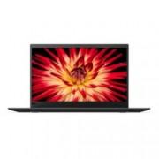 "Лаптоп Lenovo ThinkPad X1 Carbon (20KH006DBM), четириядрен Coffee Lake i5-8250U 1.60/3.40GHz, 14.0""(35.56cm) IPS дисплей (HDMI), 8GB LPDDR3, 256GB SSD, USB 3.1 (Type-C) Gen 2, LTE, 1.13 кг"