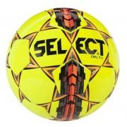 fotbal minge Select pensiune completă deltă galben negru