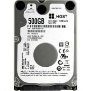 "HDD 2.5"", 500GB, Hitachi GST Travelstar Z5K500.B, 5400rpm, 16MB Cache, 7mm, SATA3 (HTS545050B7E660)"