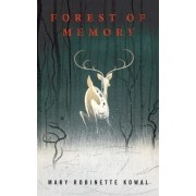 Forest of Memory, Paperback
