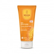 WELEDA - Sea Buckthorn elixir Shower Gel SHG 200 ml női