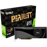 VC, PALIT RTX2070 SUPER X, 8GB GDDR6, 256bit, PCI-E 3.0 (4710562241020_3Y)
