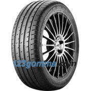 Continental ContiSportContact 3 E SSR ( 275/40 R18 99Y *, runflat )