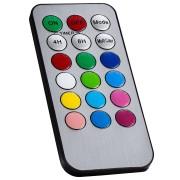 tectake 2-set LED-ljus med växlande ljus av tectake