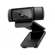 Logitech Webcam C920 (Full HD - 10 MP - Microfone Incorporado)