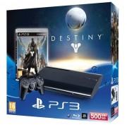 SONY konzola playstation 3 (500GB) + PS3 Destiny