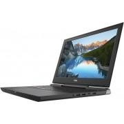 Prijenosno računalo Dell Inspiron 7577 15.6in FHD(1920x1080), Intel i5-7300HQ Quad(6MB Cache, 3.5 GHz), 8GB,1TB+8GB Cache,GeForce GTX 1050 4GB, WiFi,BT,Miracast,RJ-45,HD Cam,Mic,USB3.1x2,USB3.1 PWS,US