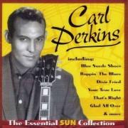 Carl Perkins - Essential Sun Collection (0636551417624) (2 CD)
