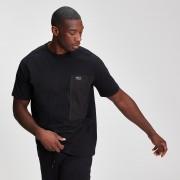 MP Utility Men's T-Shirt - Black - M