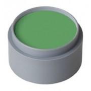 Grimas vattensmink ljusgrön 15ml
