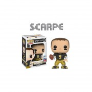 Funko Pop Drew Brees New Orleans Saints Exclusivo Nfl Santos