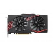 Asus EX-GTX1060-O6G GeForce GTX 1060 6GB GDDR5 - graphics cards (NVIDIA, GeForce GTX 1060, 7680 x 4320 pixels, 1594 MHz, 1809 MHz, 6 GB)