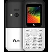 Jivi S3 (Dual Sim 1.8 Inch Display 1000 Mah Battery Wireless FM)