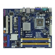 ASRock Scheda madre ASRock G41C-GS Intel G41 Socket T LGA 775 Micro ATX