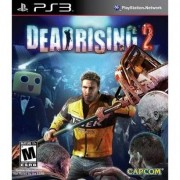 Game Dead Rising 2 Ps3 - Unissex