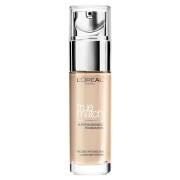 L´Oréal Paris R3/C3 - Rose Beige True Match Foundation 30 ml