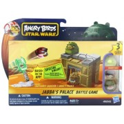 Star Wars Angry Birds Star Wars Fighter Pods Strike Back - Jabba's Palace