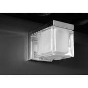 Prisma Cube LED Vägglampa, 4W/230V