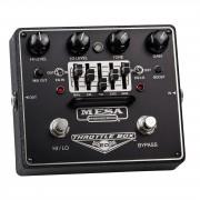 Mesa Boogie Thredtle Box Distortion EQ with 5-Band EQ