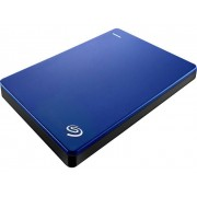 "Seagate Backup Plus Extern hårddisk 2.5"" 1 TB Blå USB 3.0"