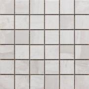 Mozaic Ceramic Sintesi, Nepal White 30x30 cm -MSNW300300