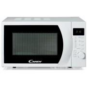 Cuptor cu microunde Candy CMW2070DW, 700W, 20L, Display, Alb 38000190