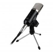 Micrófono Kolke para estudio condensador USB KPI-271
