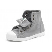 Natural World Bota Deportiva 461 Gris