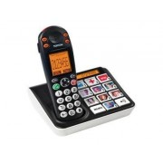 TOPCOM SOLOGIC B935 - Téléphone sans fil avec ID d'appelant - DECTGAP