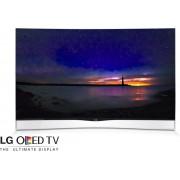 LG 55EA9709 - 3D Curved OLED-tv - 55 inch - Full HD - Smart tv