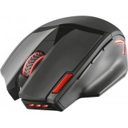 Trust GXT 130 Gaming Wireless Mouse, B