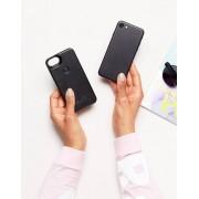 Lumee Черный чехол для iPhone 6/6S/7 LuMee II - Мульти