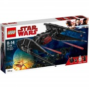 Lego Star Wars Episode VIII: Kylo Ren's TIE Fighter (75179)