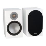 Boxe - Monitor Audio - Silver 100 Black High Gloss