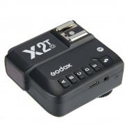 Godox X2T-O TTL Wireless Flash Trigger pentru Olympus/Panasonic